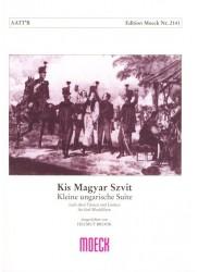 Kis Magyar Szvit [Little Hungarian Suite]