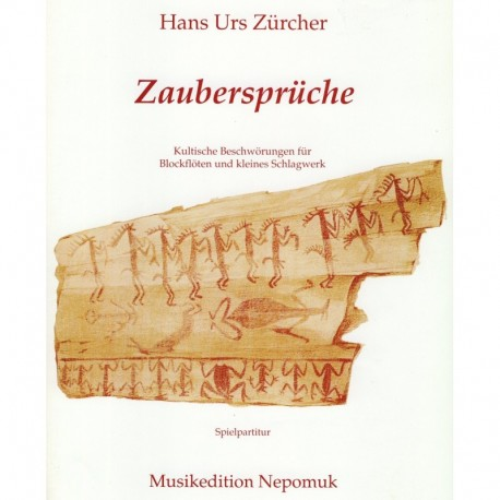 Zauberspruche [Magic Speeches]