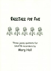 Razzjazz for Five