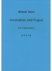 Invocation and Fugue