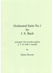Orchestral Suite No 1