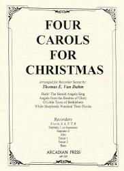 Four Carols for Christmas