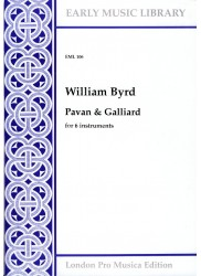 Pavan & Galliard