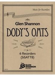 Dody's Oats