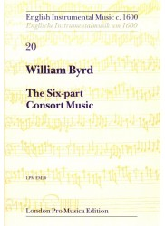 The Six-part Consort Music