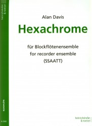 Hexachrome