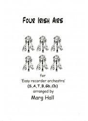 Four Irish Airs