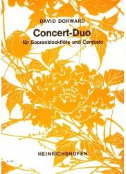 Concert-Duo