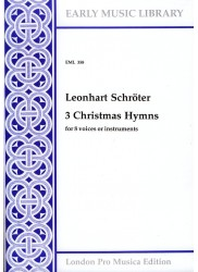 3 Christmas Hymns