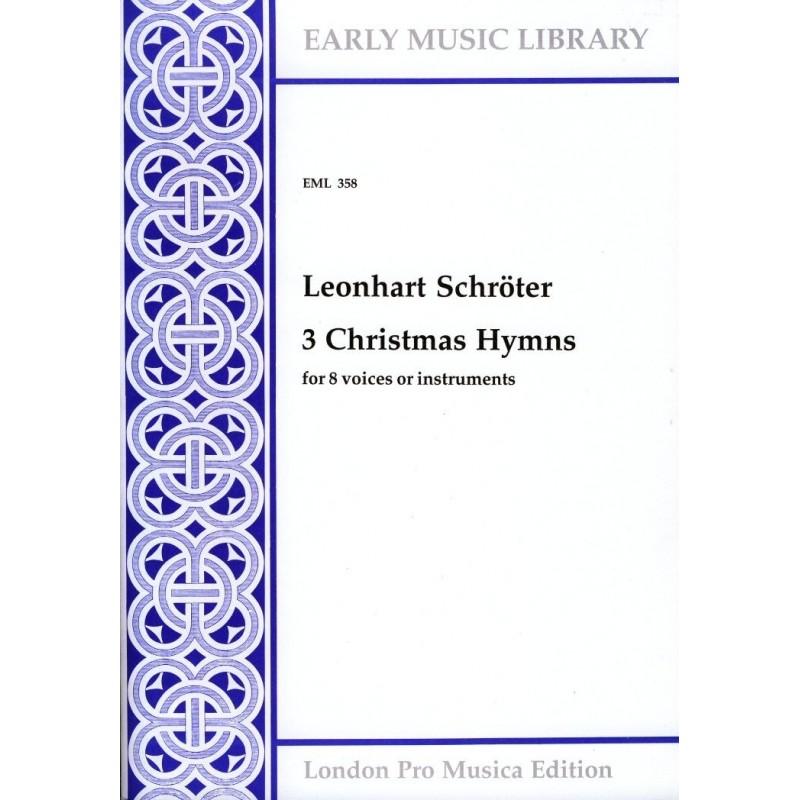 Christmas Hymns.3 Christmas Hymns