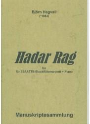 Hadar Rag