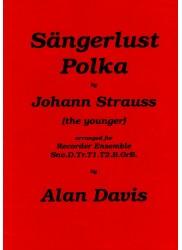Sangerlust Polka