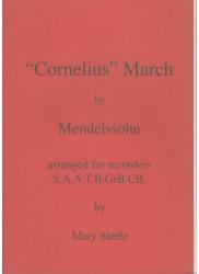 'Cornelius' March