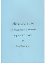 Hereford Suite