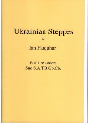 Ukrainian Steppes