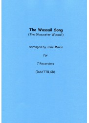 The Wassail Song (The Gloucester Wassail)