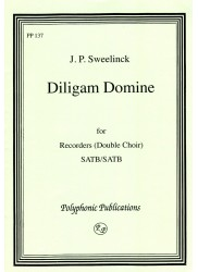 Diligam Domine