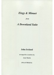 Elegy & Minuet from A Downland Suite