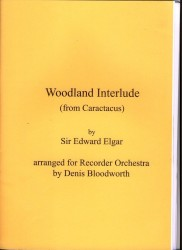 Woodland Interlude from Caractacus