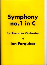 Symphony No.1in C