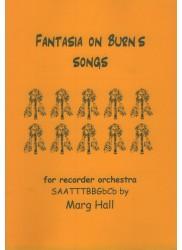 Fantasia on Burns' Songs