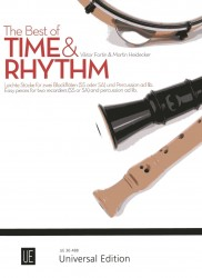 Best of Time & Rhythm 2