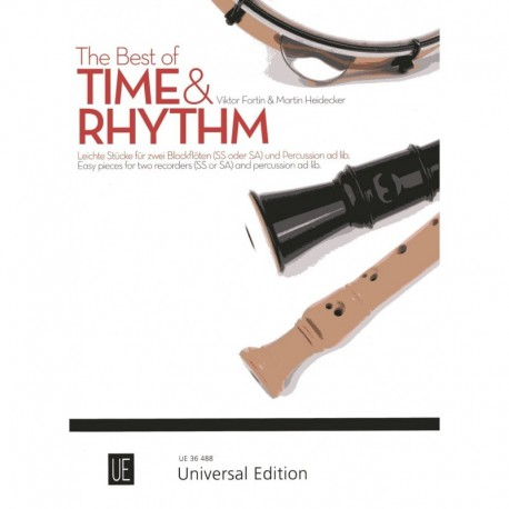 Best of Time & Rhythm 2