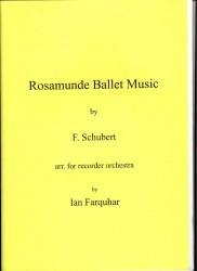 Rosamunde Ballet Music