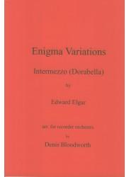 Enigma Variations: Intermezzo (Dorabella)