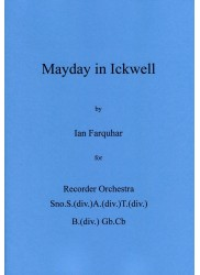 Mayday in Ickwell