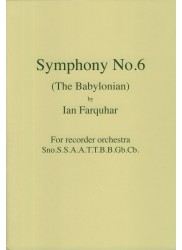 Symphony No. 6, The Babylonian
