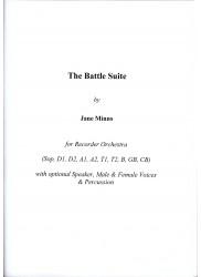 The Battle Suite