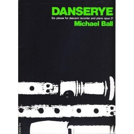 Danserye, Op 121