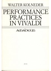 Performance Practices in Vivaldi