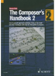 The Composer's Handbook Volume 2