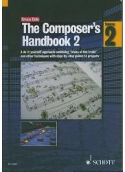 The Composer's Handbook Volume 2