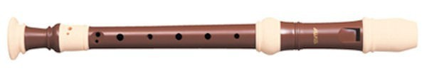 Haka Descant Recorder