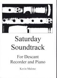 Saturday Soundtrack