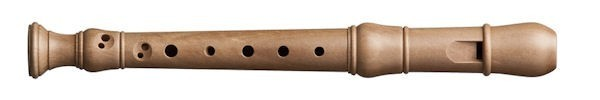 Studio Sopranino Recorder in Pearwood