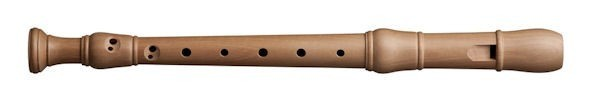 Studio Descant Recorder in Pearwood