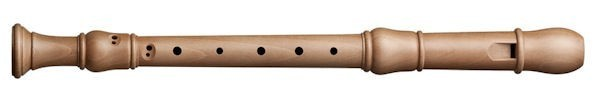 Studio Treble Recorder in Pearwood