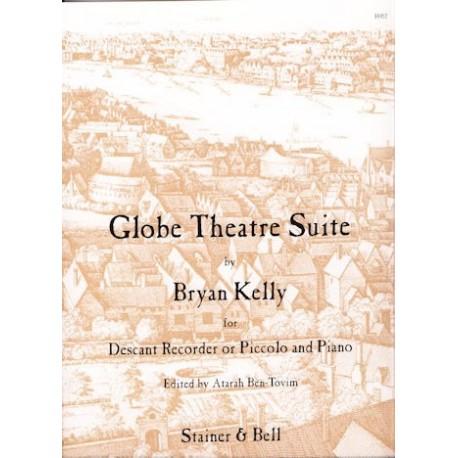 Globe Theatre Suite