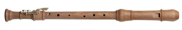 Superio Tenor Recorder in Pearwood