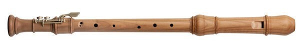 Superio Tenor Recorder in Cherry