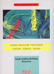 Hibum, Sorza & Wanz
