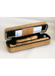 Descant Recorder Case