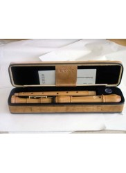 Tenor Recorder Case