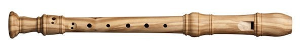 Marsyas Descant Recorder in Ollivewood