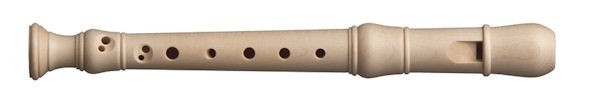 Studio Sopranino Recorder Maple