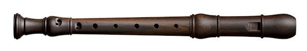 Bb 'Folklora', Descant Recorder in Palisander